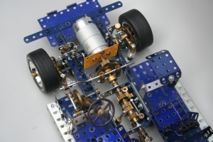 Chassis 3