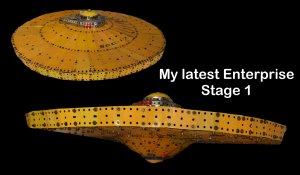 Enterprise Stage 1